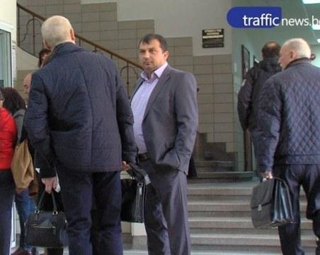 ВКС потвърди присъдата на отстранения кмет на Септември
