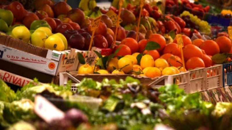 БАБХ спря над 20 000 тона вносни зеленчуци заради пестициди