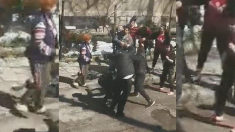 След масовия бой във Враца: Десетки искат изселването на група роми