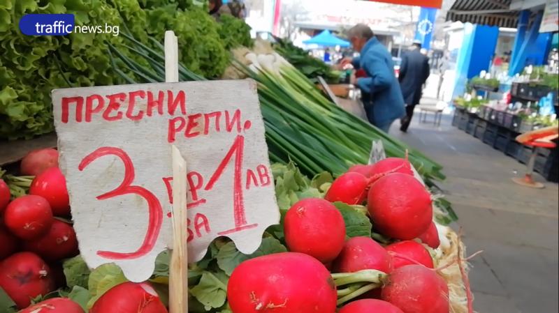 Танева: Хипермаркетите трябва да подкрепят БГ производството, всичко друго е обида
