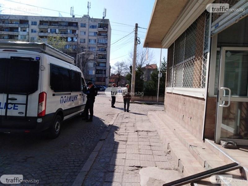 Трима под карантина в Пловдив напуснаха домовете си, хванаха ги по улиците