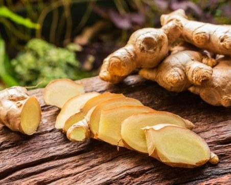 Джинджифилът - по -скъп от телешкото, лимоните - колкото пилешко
