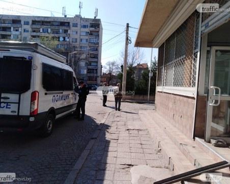 Няма делник, няма празник: Засилено полицейско присъствие в ромските махали
