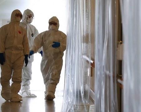 Още 40 души са се заразили повторно с коронавирус?