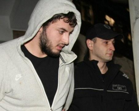Пуснаха у дома Йоан Матев, обвинен за убийството в Борисовата градина