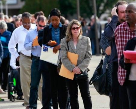 Рекордна безработица в САЩ! Без работа са вече над 16 милиона американци