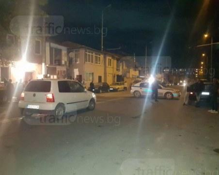 Женски бой в Столипиново, има арестувани