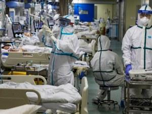 Броят на заразените в САЩ и Русия рязко скача, броят на жертвите също