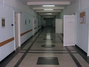 Обраха пациентка в болница в Пловдив, докато я преглеждат