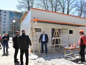 Пловдив ще има три референтни лаборатории за COVID-19