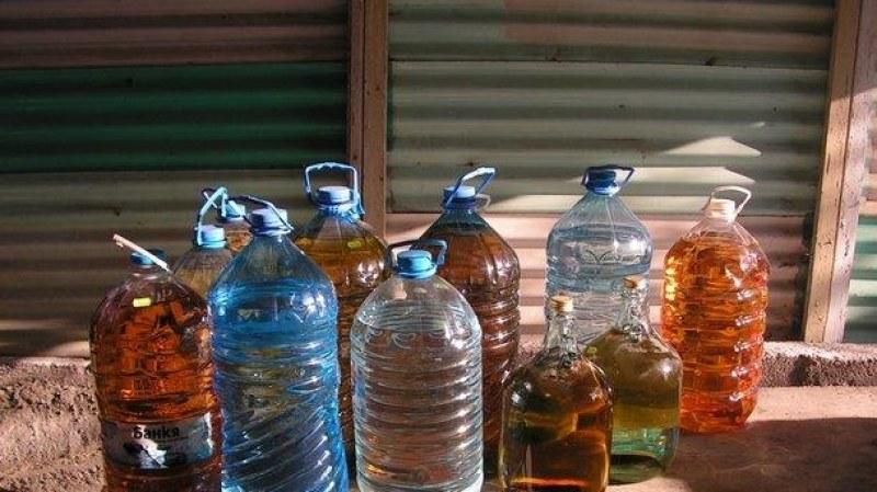 Удар! Спипаха търговец, продавал незаконно алкохол край Асеновград