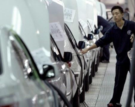 Светлина в тунела за автомобилната индустрия в Китай
