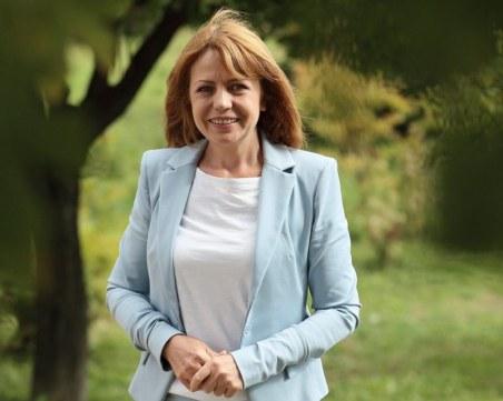 Йорданка Фандъкова предупреди: Започваме засилени проверки за спазване на мерките
