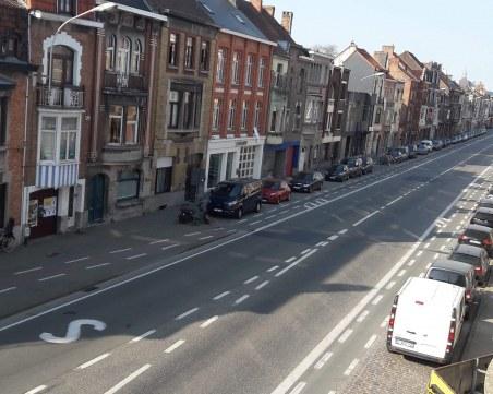 Българка от Брюксел: Белгия е в платото на заразата, но смъртните случаи все още растат