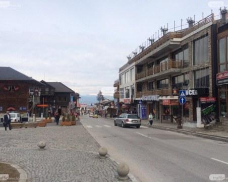 Започна масовото тестване в Банско