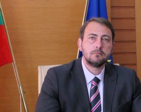 Борисов освободи от длъжност заместник министър