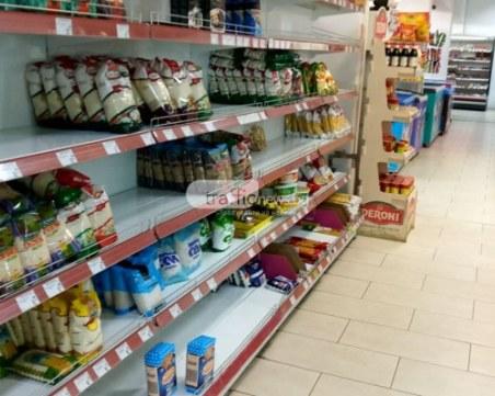 Официално: Правителството задължи хипермаркетите за щандове с български продукти