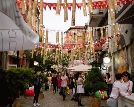 Пловдив става Европейска столица на културата през август, септември и октомври