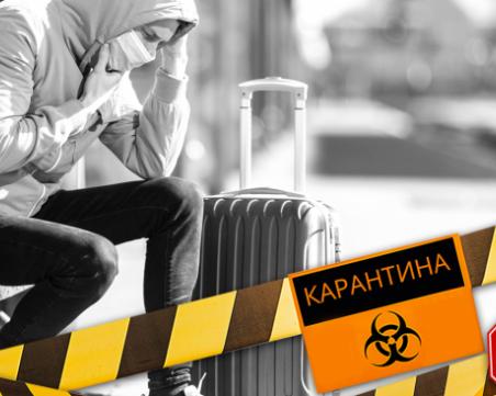 Само за месец: 169 дела за нарушаване на карантината във Варна