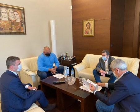 Синдикати към Борисов: Мерките на правителството дават резултат