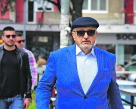 """""""Сръбският Ал Капоне"""" почина от коронавирус"""