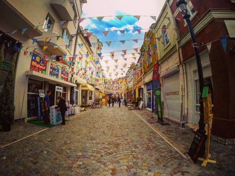 Остават 2 дни до крайния срок за внасяне на номинации за Награди Пловдив