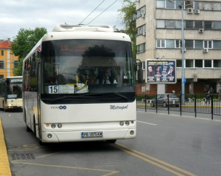 Пловдивският бизнес с писмо до премиера и кмета – искат общински градски транспорт