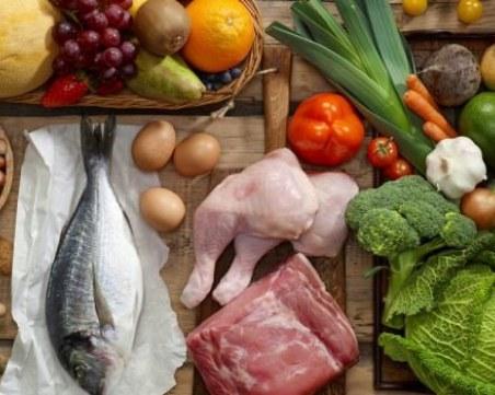 Храни, които връщат блясъка и здравословния вид на кожата