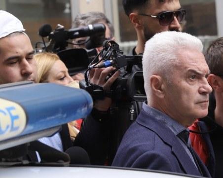 Волен Сидеров е обявен за общодържавно издирване