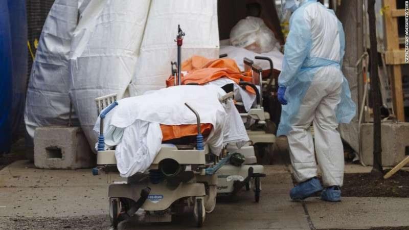 Лечение с високи дози хлорохин за COVID-19 беше спряно, поради смърт на пациенти