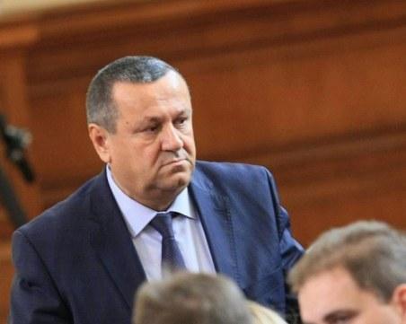 Депутатът Хасан Адемов пребори COVID-19, изписаха го от болницата