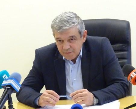Окончателно: Кметът на Благоевград е отстранен, в града предстоят избори