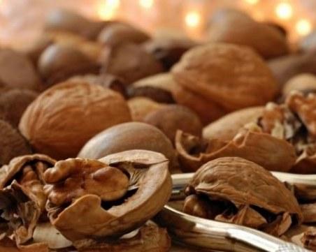 За какво е полезен ореховият тахан?