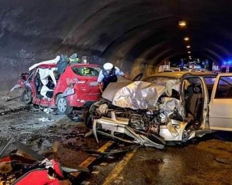 Двама жители на Пловдив загинаха при автомеле в Германия