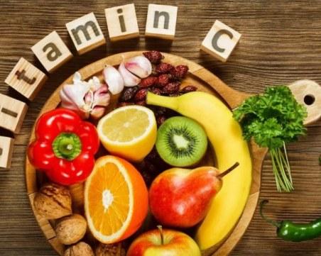 Топ 10 витамини, които ще ви помогнат в борбата със стреса