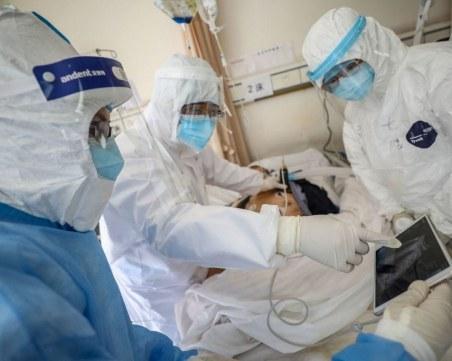 Учени посочиха тревожен симптом на коронавируса