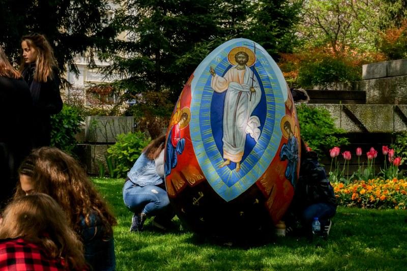 Великден в Пловдив, който помним и искаме - много настроение и радост в душите