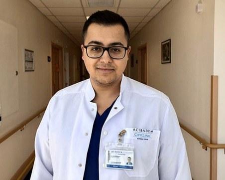 Д-р Красен Иванов: Диарията може да бъде единствен симптом на COVID-19