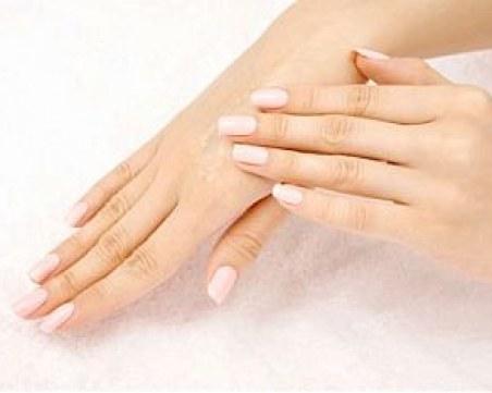 Да подобрим състоянието на кожата на ръцете си в домашни условия