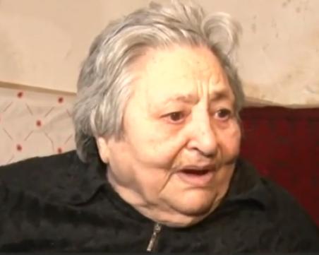 Младеж ограби и изнасили 92-годишна жена
