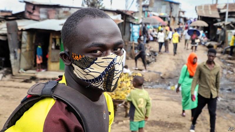 COVID 19 в Африка - бомба със закъснител: СЗО прогнозира 10 милиона заразени