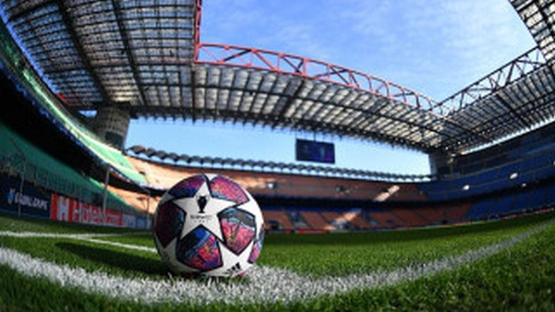УЕФА с ясна идея за Шампионската лига и Лига Европа