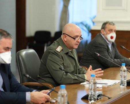 51 нови случая на COVID-19 в България