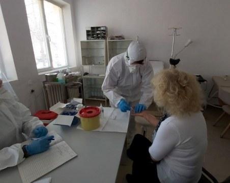 7,3% от тестваните жители на Банско имат антитела срещу COVID-19