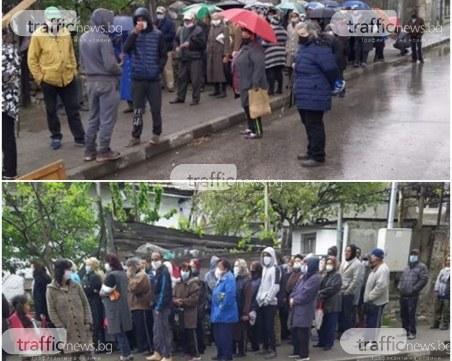 Асеновградчанин: Да се заразиш за един хляб! Това е трагедия