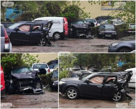 Ще излезе ли на свобода Кристиян, убил с колата си Милен Цветков?