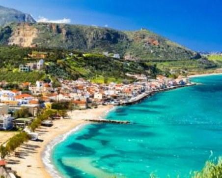 Земетресение от 4,4 по Рихтер разлюля Крит