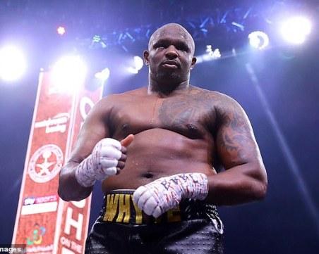 Британски боксьор разкри слабото място на Джошуа