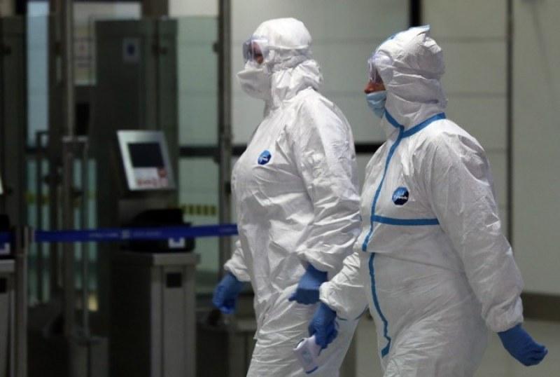 Българка, обявена като излекувана от COVID-19, е приета отново в болница с положителна проба