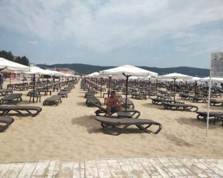 Ангелкова: Оптимист съм! Летният сезон у нас – от началото на юли